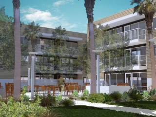 Project Launch: Compton Senior Housing